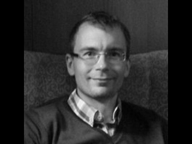 Lars Brinkhoff